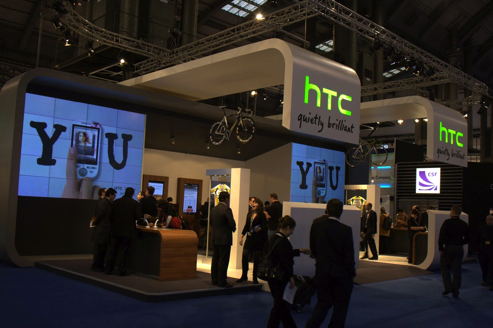 HTC Plans European Launch Of HTC Pyramid For April [Updated]