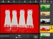 PhotoStudioHD 220x165 7 iPhone and iPad apps to enhance your photos on the go