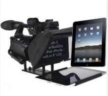 Teleprompter iPad