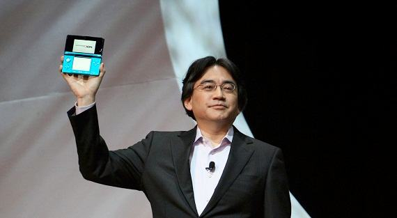 Nintendo president claims smartphones destroying game industry
