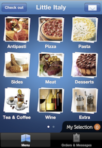 Screen shot 2011 03 01 at 12.48.28 207x300 Storific wants to be the only app you need at restaurants, bars and hotels