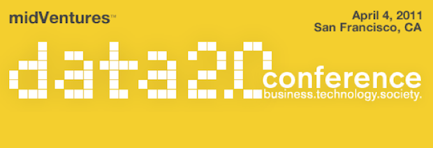 Want to know how Data will transform technology? Join us at Data2Con next week!