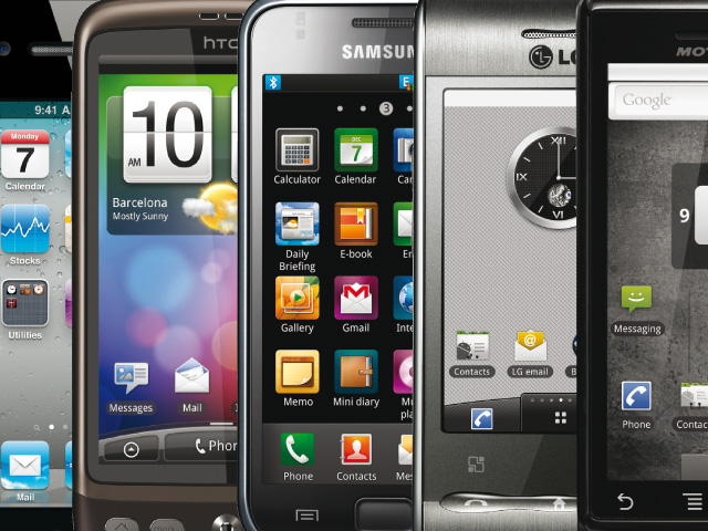 UK smartphone owners spent £280m on apps in 2010
