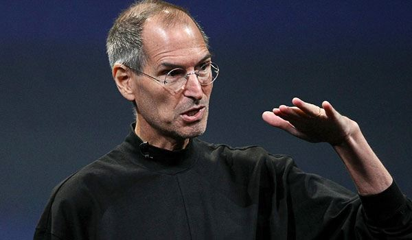 Steve Jobs The Men That Made 'Geek' Cool