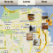 android fs map 60x60 Foodspotting releases its nom finding app for the Android