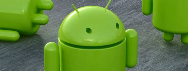 In the US, Android is now the number one smartphone OS