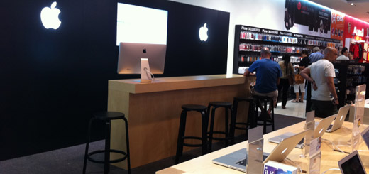 apple store Apple Store Dubai – Very Disappointing