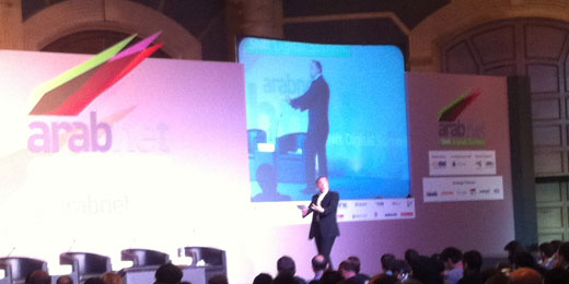 ArabNet Forum Day 2: What you've missed