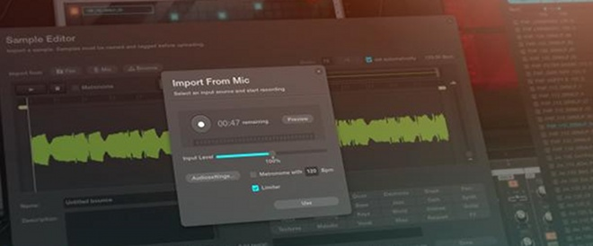 Audiotool 2.0 – Music-making on the Web just got serious