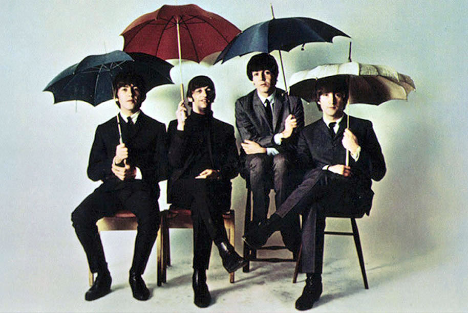 EMI wins $950,000 in copyright infringement lawsuit over Beatles songs