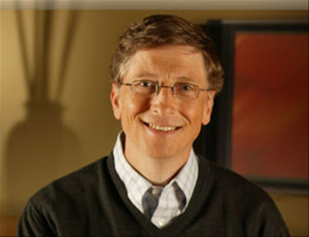 Bill Gates no longer the richest man