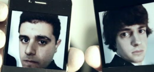 Music video shot using FaceTime on an iPhone 4 [video]