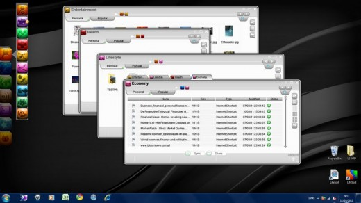 download 1 520x292 First look at Lifesort, next gen file management for the desktop and the cloud