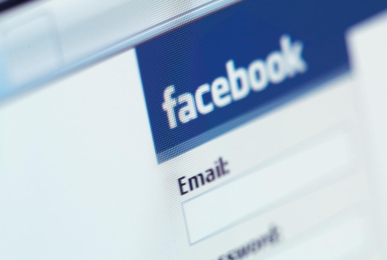Routing error momentarily sends AT&T Facebook data via China