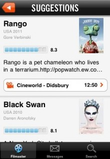 filmaster4 220x316 Filmasters iPhone app is Foursquare for cinemagoers