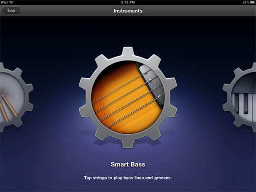 gb1 TNW Review of GarageBand for iPad