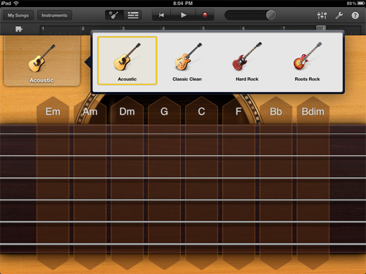 gb13 TNW Review of GarageBand for iPad