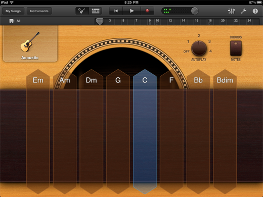 gb19 TNW Review of GarageBand for iPad