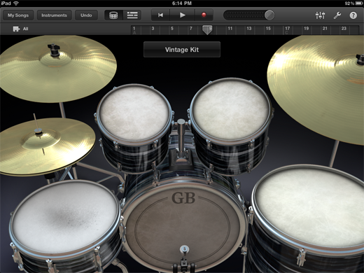 gb6 TNW Review of GarageBand for iPad
