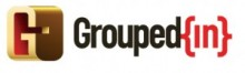 groupedin logo1 300x91 220x66 Whats Grouped{in}? Unfortunately, exactly what you think it is.