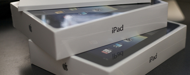 Apple to become largest PC vendor in 2012 when including iPad sales: Canalys