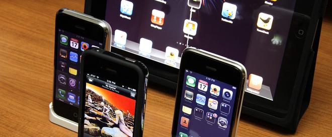 UK dominates European Apple App Store downloads