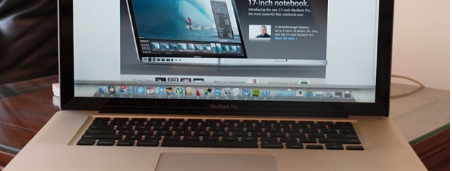 Users report freezing issues with Apple's new MacBook Pro