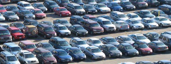 Parkopedia helps you find parking spaces in over 5700 towns in 20 countries