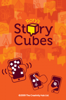 photo3 220x330 Parents, keep those story ideas flowing with Rorys Story Cubes [App Store Classics]