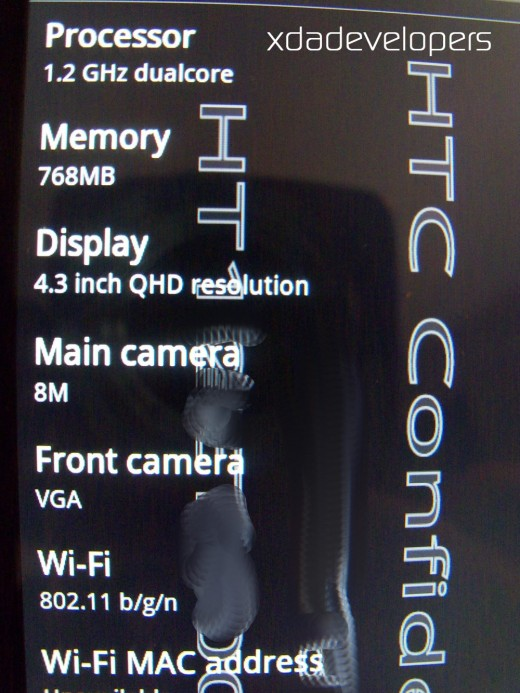 pyramid6 520x693 HTC Plans European Launch Of HTC Pyramid For April [Updated]