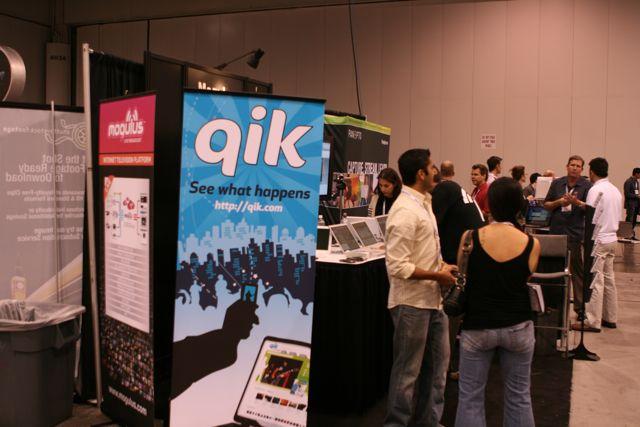 Qik unveils Qik Video Connect for iPhone, offers real-time filters and effects