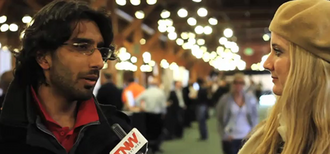 Why startup Rapportive moved from the UK to Silicon Valley [Video]
