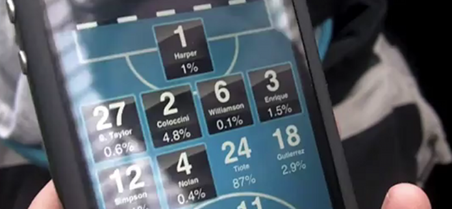 Interactive experiences app Screach goes up against 52,000 football fans [Video]