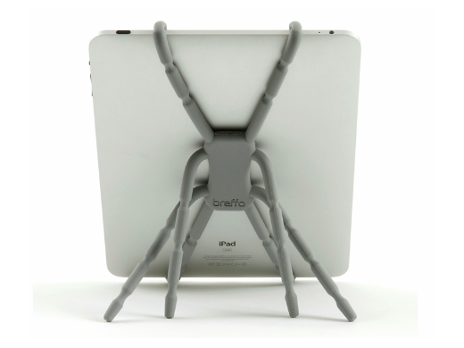 spider2 Position your tablet anywhere with the SpiderpodiumTablet stand