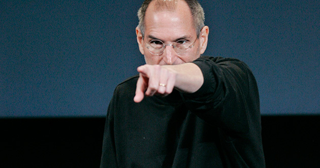 Steve Jobs lures kids with in-app purchases [Video]
