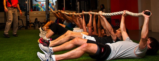trainingmobs Training Mobs: Plancast for fitness junkies