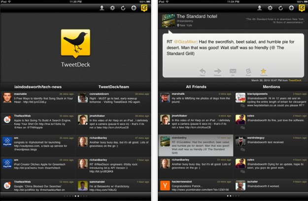 "TweetDeck teases new iOS app, will launch in a ""couple of weeks"""