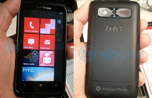 verizonhtc7trophy 520x336 Verizon publishes WP7 support pages ahead of launch