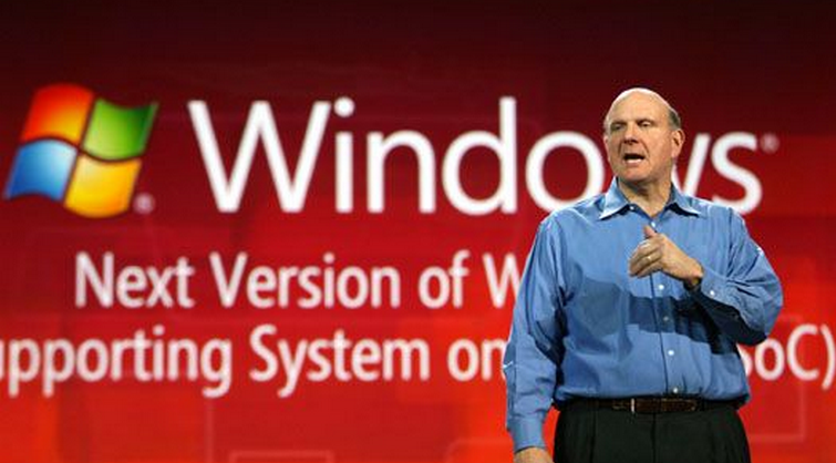 Windows 8 tablet interface to be 'immersive,' according to leaks