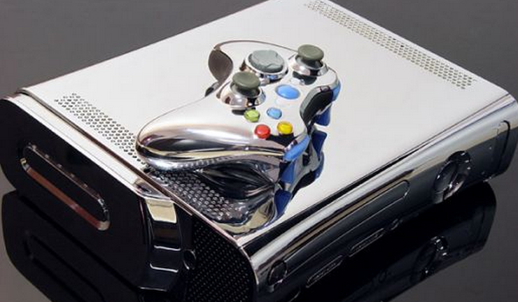 Xbox 360 tops March charts, moves over 400,000 consoles