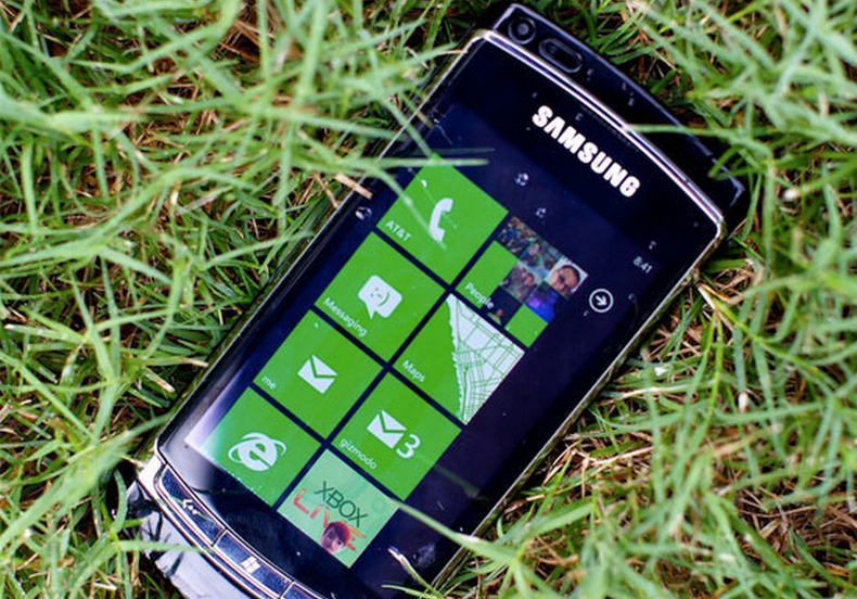 Coming WP7 security update to distribute via Zune, not OTA