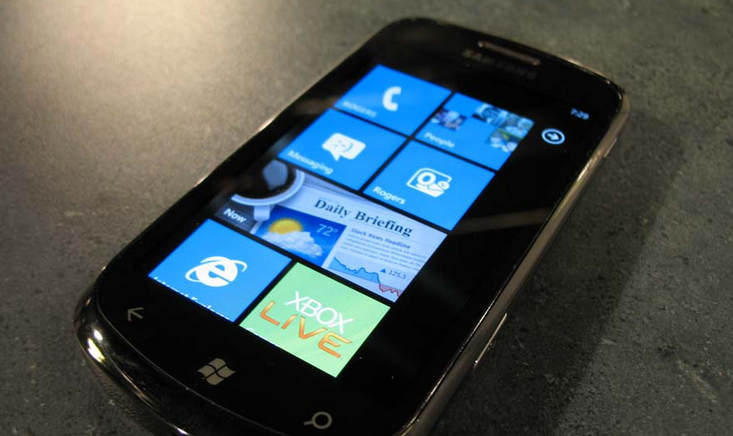 Microsoft goes after iOS developers with new WP7 toolkit