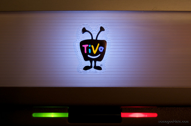 TiVo customer email addresses stolen in Epsilon database breach