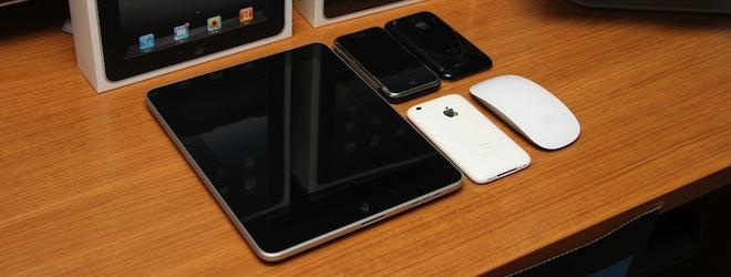 Microsoft Releases Bing for iPad