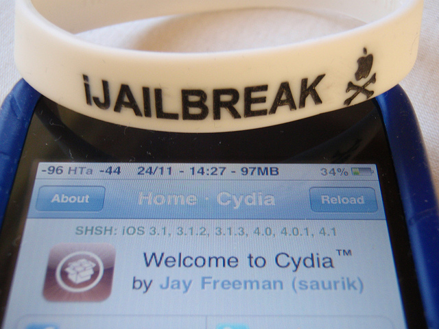 Toyota begins advertising on Cydia, targets members of jailbreak scene