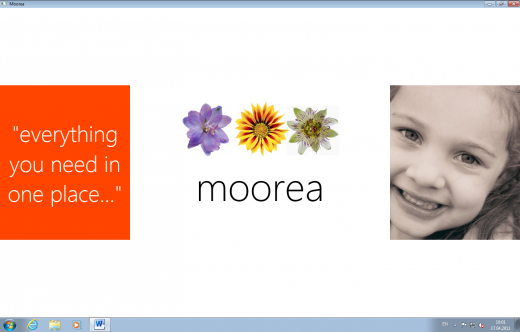 54913645 520x332 Screenshots point to new app Moorea in next version of Office