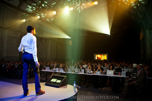 TNW Startup Rally: Wosju, Hitchie, Silk and oneDrum [Video] #TNW2011