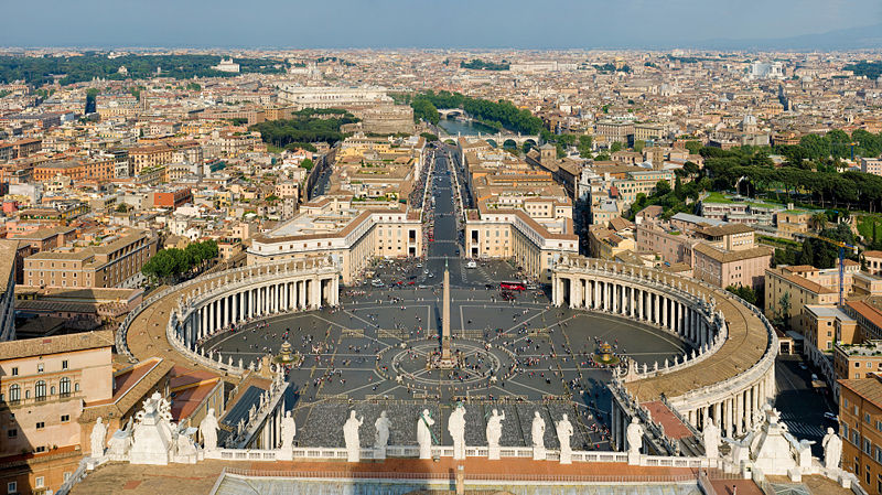 Apple to launch Vatican City Apple Store