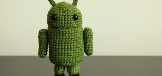 Andy The Android 3