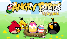 Angry Birds Seasons e1303135238283 220x127 Angry Birds Seasons : Easter now live!